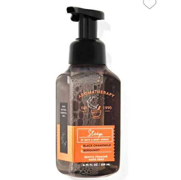3 FOR $25 AROMATHERAPY GENTLE FOAMING HAND SOAPS